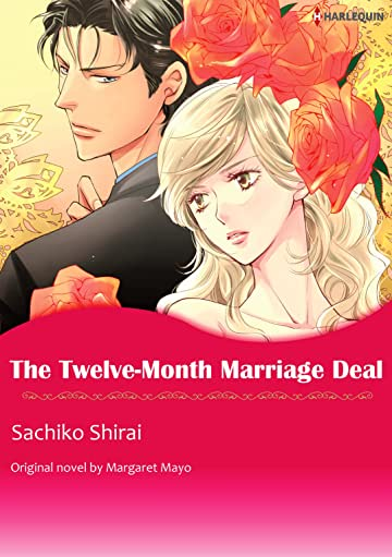 The Twelve-Month Marriage Deal