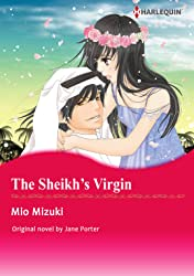 The Sheikh's Virgin