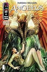 The Angelus: Pilot Season #1