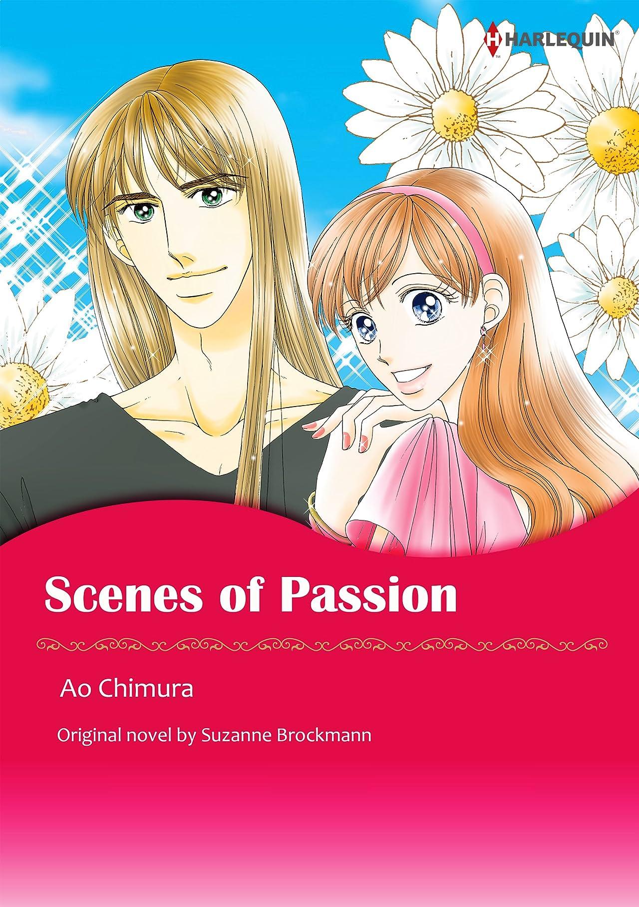 Scenes of Passion