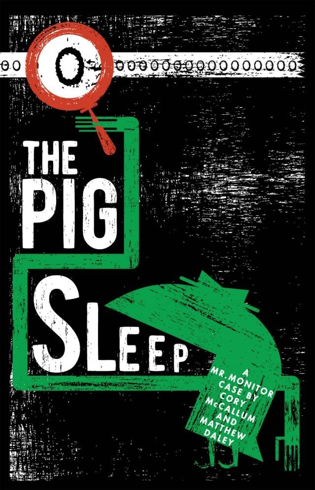 The Pig Sleep
