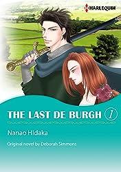 The Last De Burgh Vol. 1
