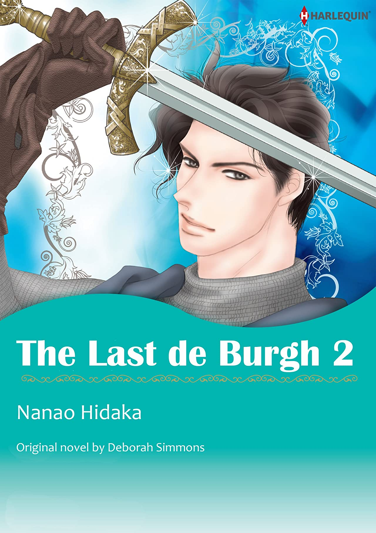 The Last De Burgh Vol. 2
