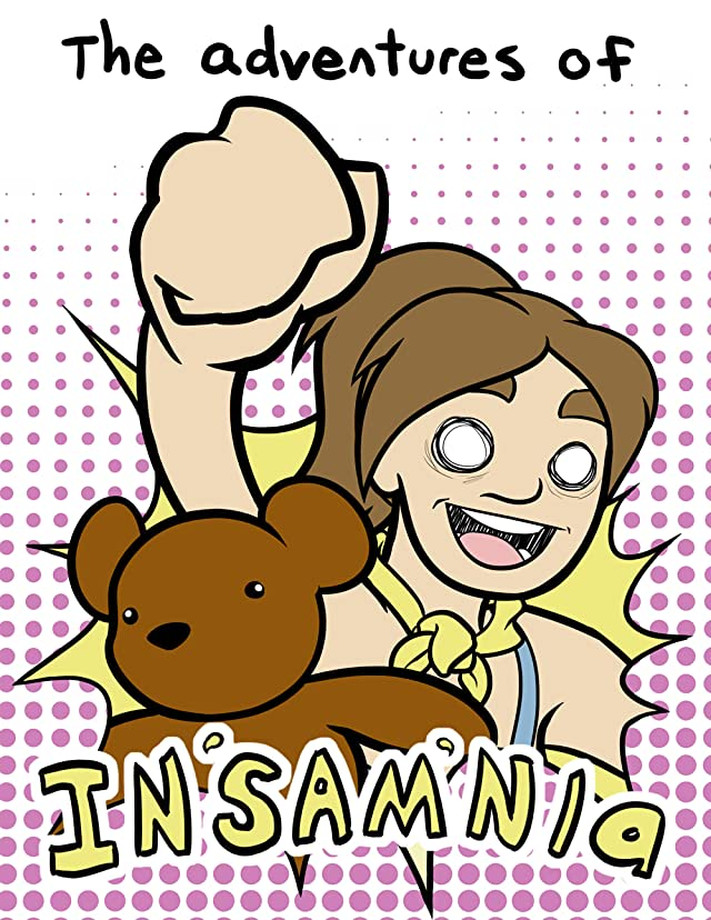 The Adventures of InSAMnia #1