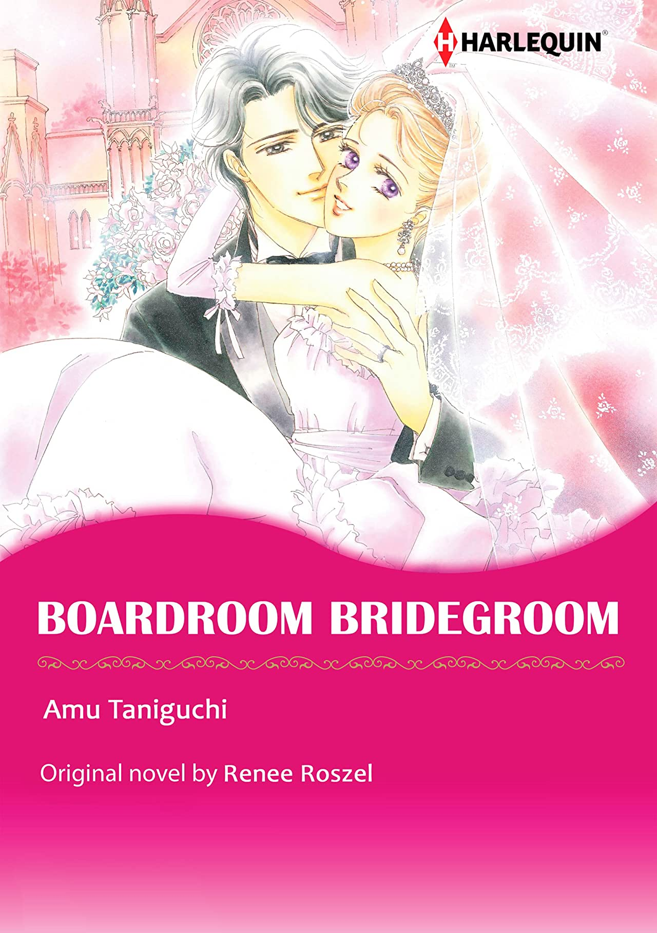 Boardroom Bridegroom