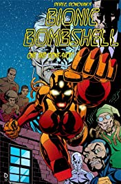 Derec Donovan's Bionic Bombshell #1: One and Done Shot