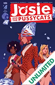 Josie & the Pussycats (2016-) #4