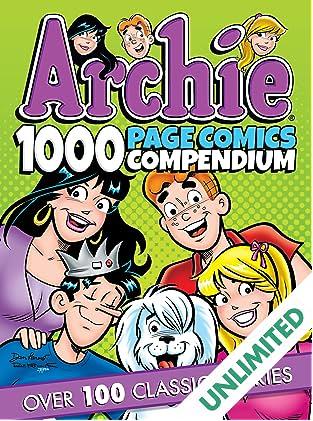 Archie 1000 Page Comics Compendium