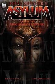 John Carpenter's Asylum #2