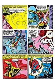Doctor Strange Masterworks Vol. 2