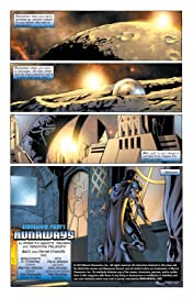 Marvel Knights 4 Vol. 4: Impossible Things Happen Every Day