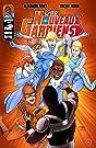 Les Nouveaux Gardiens Vol. 2