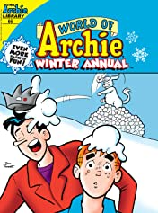 World of Archie Comics Double Digest #66