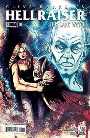 Hellraiser: The Dark Watch #8