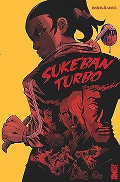 Sukeban Turbo: Sisterhood