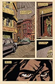 Black Dynamite #1 (of 4)