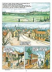 Chroniques de la Maison Le Quéant Vol. 1: Le Pain enragé