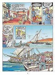 Chroniques de la Maison Le Quéant Vol. 3: Les Fils du Chélif