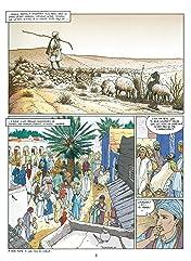 Chroniques de la Maison Le Quéant Vol. 4: Leïla