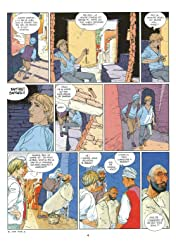 Chroniques de la Maison Le Quéant Tome 4: Leïla