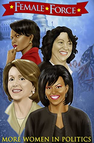 Female Force: More Women in Politics