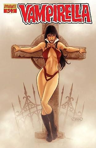Vampirella (2011-2014) #34