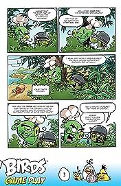Angry Birds Comics: Game Play #1