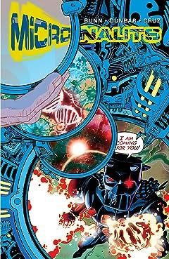 Micronauts Vol. 1