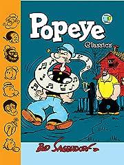 Popeye Classics Vol. 9