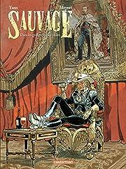Sauvage Vol. 2: Dans les griffes de Salm-Salm