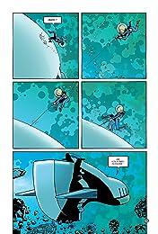 Infinity 8 #6: Retour vers le Führer
