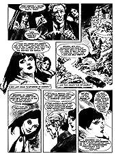 Vampirella (Magazine 1969-1983) #90
