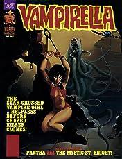 Vampirella (Magazine 1969-1983) #95