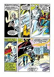 Doctor Strange (1974-1987) #11