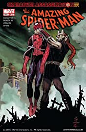 Amazing Spider-Man (1999-2013) #585