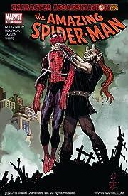Amazing Spider-Man (1999-2013) #585