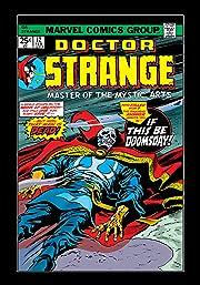 Doctor Strange (1974-1987) #12
