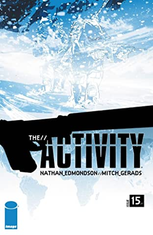 The Activity No.15