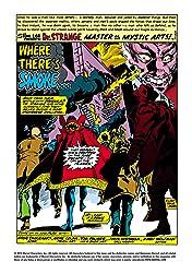 Doctor Strange (1974-1987) #15