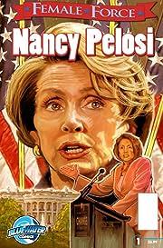 Female Force: Nancy Pelosi