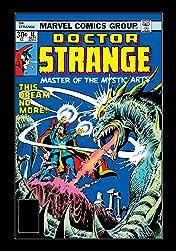 Doctor Strange (1974-1987) #18