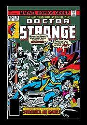 Doctor Strange (1974-1987) #19