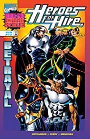 Heroes For Hire (1997-1999) #12