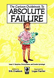 Cartoon Guidebook to Absolute Failure #1