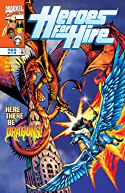 Heroes For Hire (1997-1999) #14