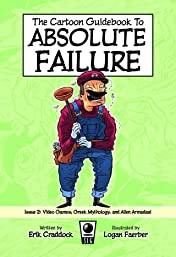 Cartoon Guidebook to Absolute Failure #2