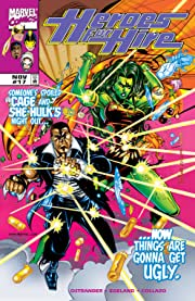Heroes For Hire (1997-1999) #17