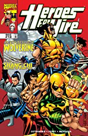 Heroes For Hire (1997-1999) #18
