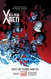 All-New X-Men Tome 3: Out Of Their Depth