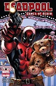 Deadpool: Games of Death